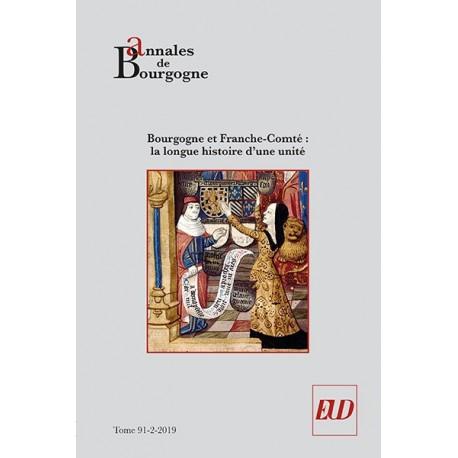 Annales de Bourgogne