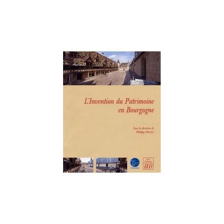 L''Invention du patrimoine en Bourgogne