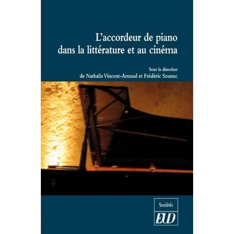 L'accordeur de piano dans la littérature et au cinéma
