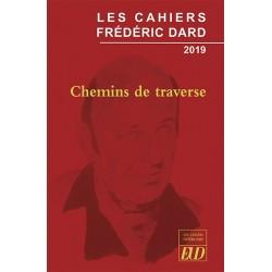Les Cahiers Dard 2019
