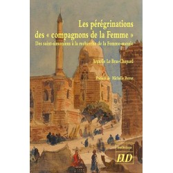 """Les pérégrinations des """"compagnons de la Femme """""""