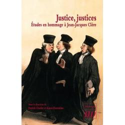 Justice, justices