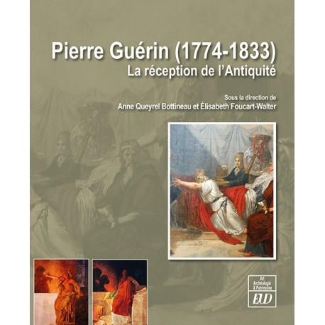 Pierre Guérin (1774-1833)
