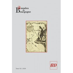 Annales de Bourgogne - 92-1-2020