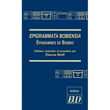 Epigrammata Bobiensia