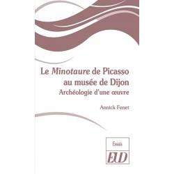 """Le """"Minotaure"""" de Picasso au musée de Dijon"""