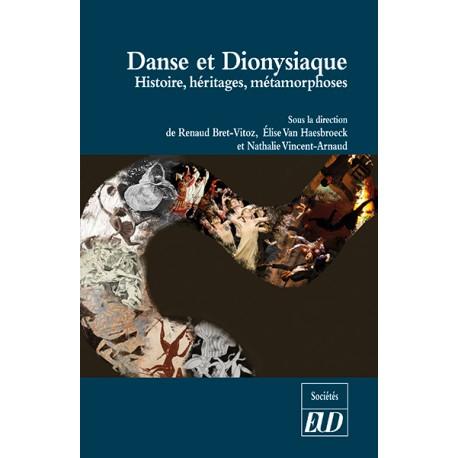 Danse et Dionysiaque