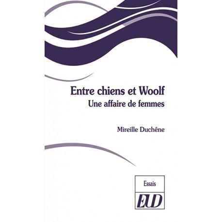 Entre chiens et Woolf