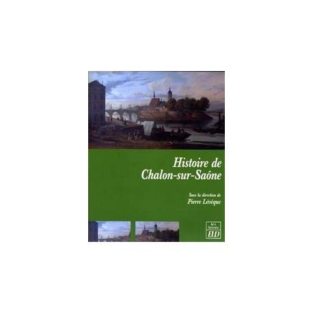 Histoire de Chalon-sur-Saône