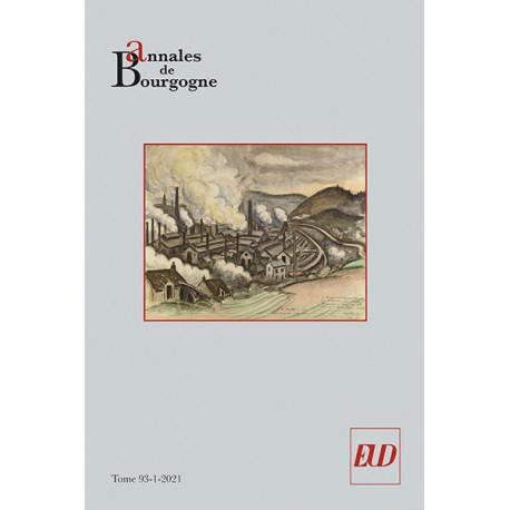 Annales de Bourgogne – Vol. 93-1-2021