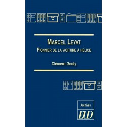 Marcel Leyat